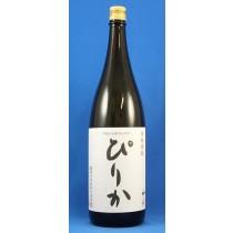 本格焼酎【ぴりか】1.8ℓ(一升)