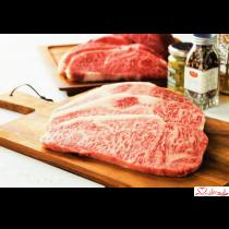 石垣牛 サーロインステーキEセット